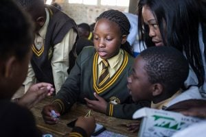 The importance of skills development for resilient youth