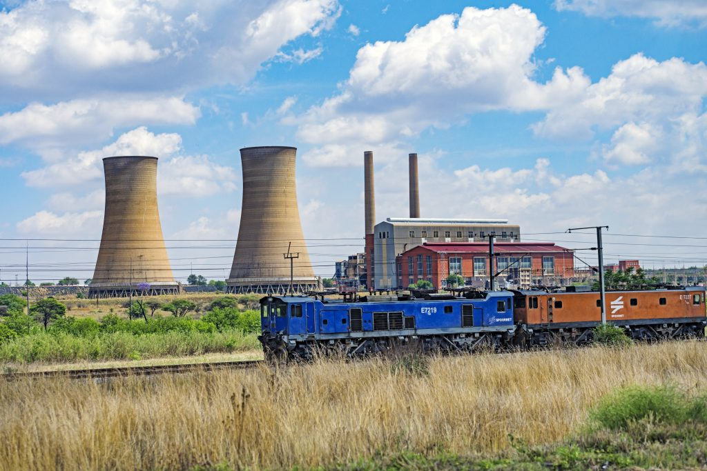 Dr Kevin Kariuki: African Development Bank is pivotal to catalysing Africa's energy transition