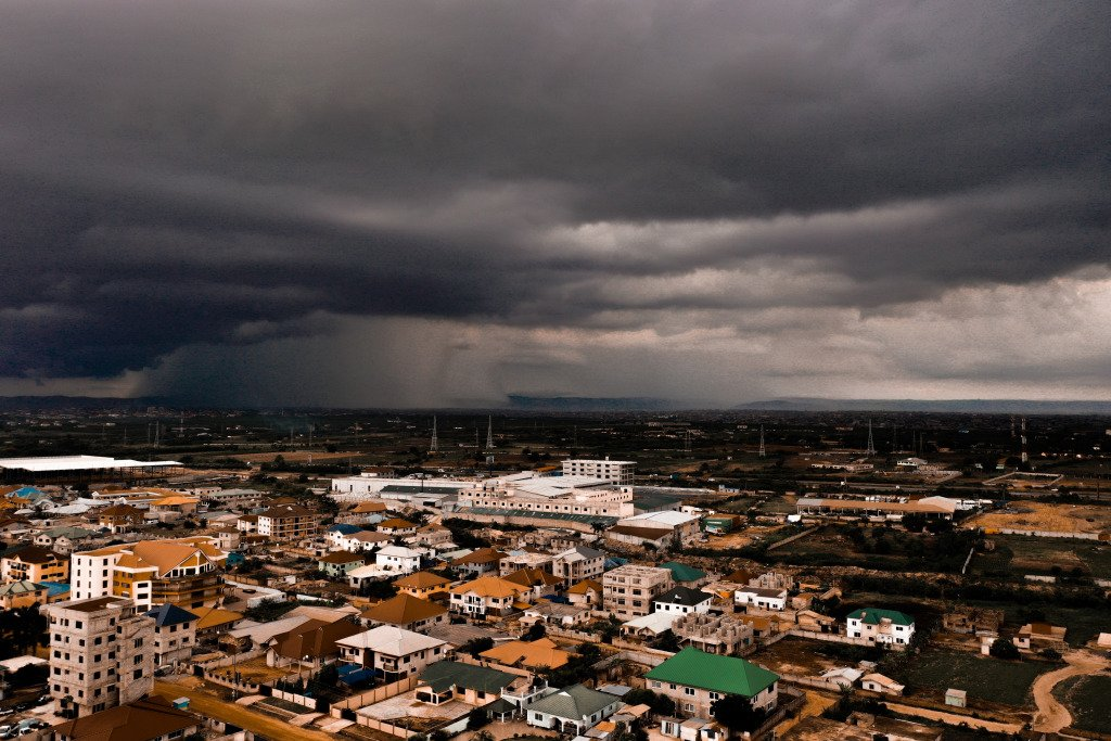 World Bank launches Africa climate strategy as pandemic hammers green growth