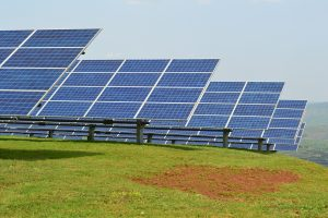 The rise of grid-scale renewables in Africa