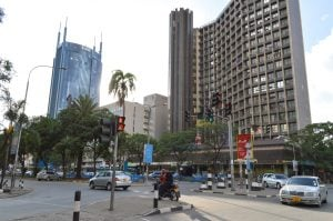 Global capital markets buoyant, but African deals down