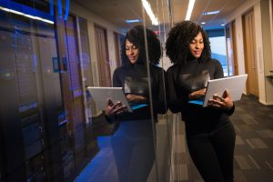 Africa's tech ecosystem must tackle sexual harassment