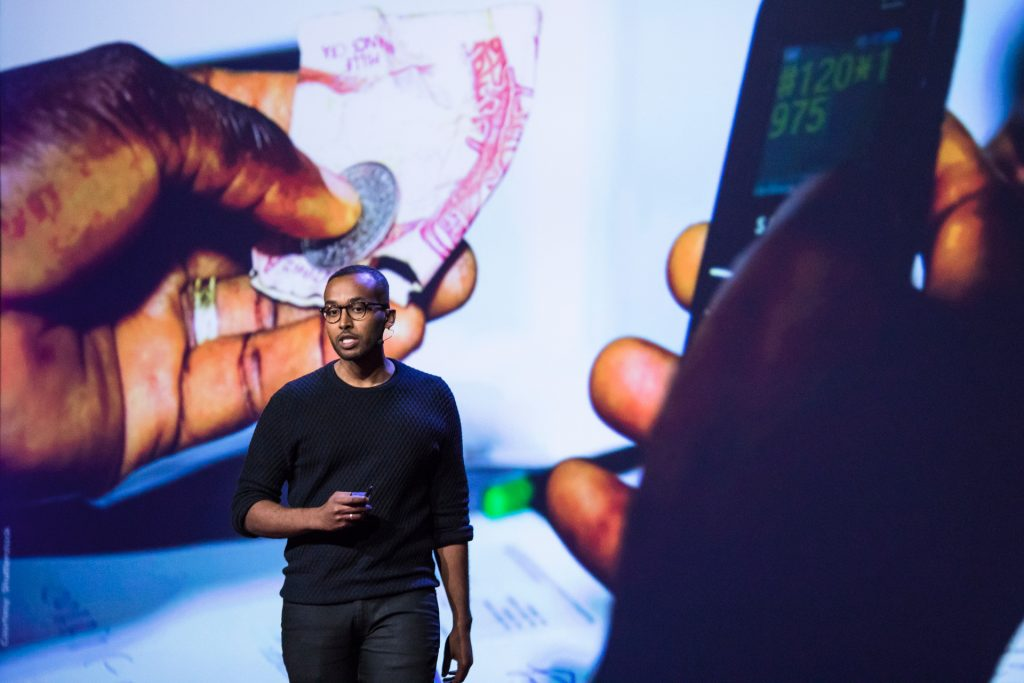 Covid-19 exposes Africa's digital divide