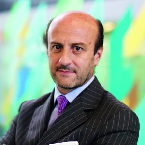 Miguel Azevedo, head of investment banking for Middle East and Africa (ex South Africa) at Citigroup.