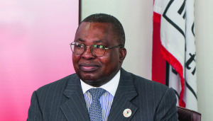 H.E. Albert M. Muchanga, Commissioner for Trade and Industry, African Union Commission