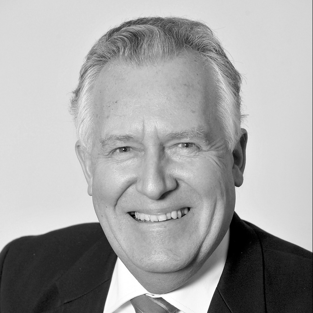 Lord Peter Hain