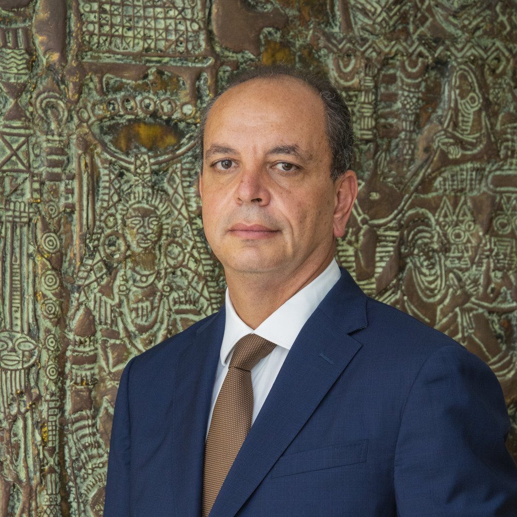 Sameh Shenouda, Chief Investment Officer, African Finance Corporation.