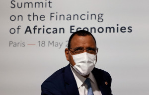 Ninth African Development Forum in images