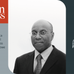 Dr Knox Chitiyo, Associate Fellow,Chatham House Africa Programme: Political Economy and Business Environment of Zimbabwe