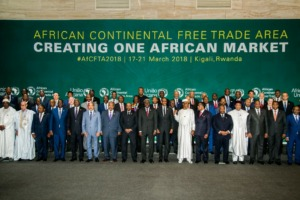 Renewable energy is the direction of travel for Africa